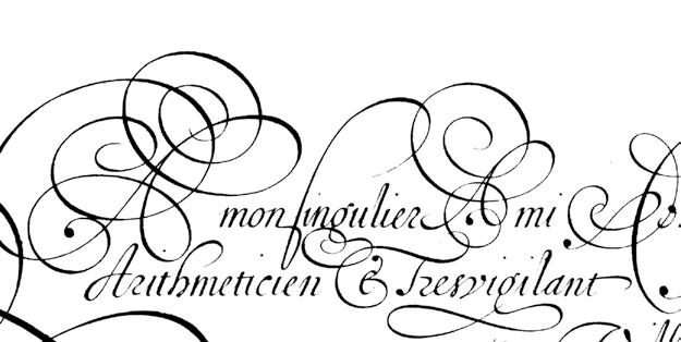 Association Calligraphis Manifestations